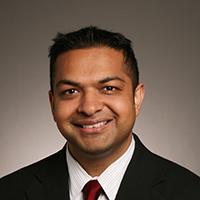 Dr. Harshal Broker - Fort Worth, Texas vascular surgeon