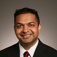 Dr. Harshal Broker - Fort Worth, Texas vascular surgeon